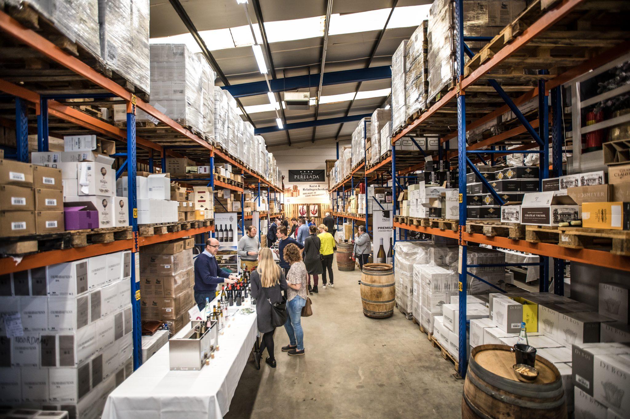Wijnhandel Noordman